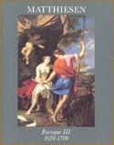 1986-Baroque III:  1620 - 1700.