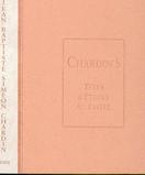 2003-Chardin's 'Têtes d'études au Pastel'.